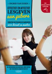 Effectief en affectief lesgeven aan pubers : verdieping van pedagogische vaardigheden voor docent en mentor