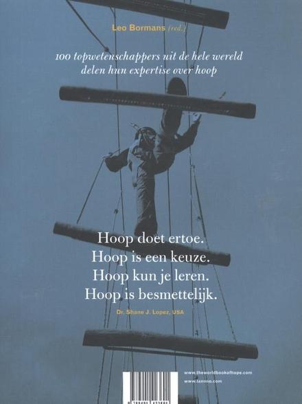 Hoop : the world book of hope : de bron van succes, kracht en geluk