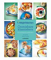 Weight Watchers : onmisbare klassiekers uit verschillende wereldkeukens