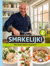 Smakelijk : Piet kookt lekker en gezond. 2