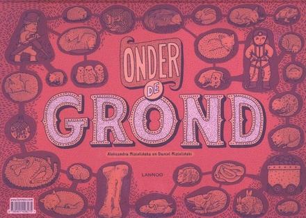 Onder water ; Onder de grond