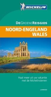 Noord-Engeland, Wales