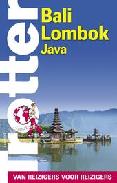 Bali, Lombok, Java
