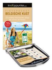 Fietspocket Belgische kust : 10 unieke fietsroutes langs de tofste terrassen