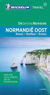 Normandië Oost : Rouen, Honfleur, Évreux