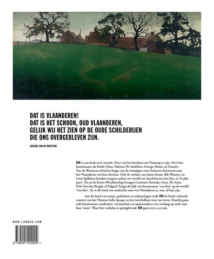Oer : de wortels van Vlaanderen