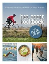 Het sportkookboek voor duursport : verbeter je sportprestaties met de juiste voeding