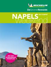 Napels en Pompeï