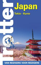 Japan : Tokio-Kyoto