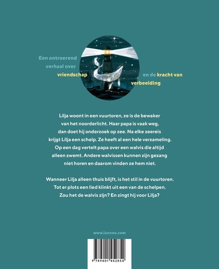 De meest eenzame walvis ter wereld