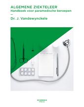 Algemene ziekteleer : handboek voor paramedische beroepen