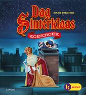 Dag Sinterklaas : zoekboek