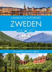 Lannoo's autoboek Zweden : de mooiste routes en regio's