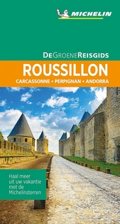 Roussillon, Katharenland : Carcassonne, Perpignan, Andorra