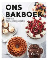 Ons bakboek : meer dan 300 heerlijke recepten
