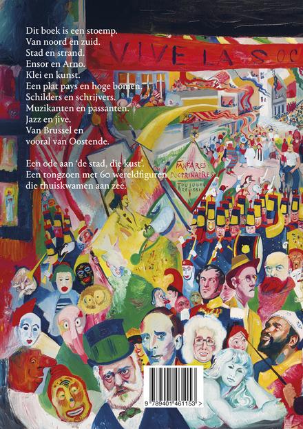 Oostende & Compagnie : van Arno tot Zweig