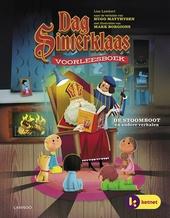 Dag Sinterklaas voorleesboek : de stoomboot en andere verhalen