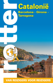 Catalonië : Barcelona - Gerona - Tarragona