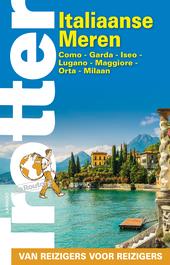 Italiaanse meren : Como-Garda-Iseo-Lugano-Maggiore-Orta-Milaan