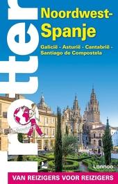 Noordwest-Spanje : Galicië, Asturië, Cantabrië, Santiago de Compostela