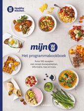 Het programmakookboek : ruim 100 recept-bouwpakketten, informatie, tips en trucs