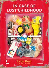 In case of lost childhood : Leon Keer 3D artworks