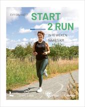 Start 2 run : in 10 weken naar 5 km