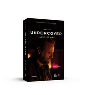 Undercover : alles of niks