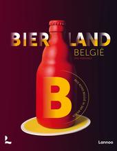 Bierland België : reis rond België in 365 bieren