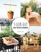 1-uur-DIY voor terras en balkon