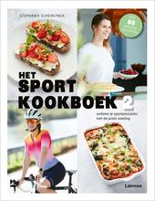 Het sportkookboek : verbeter je sportprestaties met de juiste voeding. 2