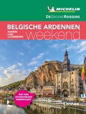 Belgische Ardennen : Namen, Luik, Luxemburg