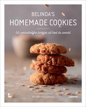 Belinda's homemade cookies : 66 verrukkelijke koekjes uit heel de wereld