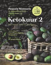 Ketokuur : een nieuw leven in 14 dagen. 2
