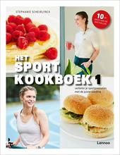 Het sportkookboek : verbeter je sportprestaties met de juiste voeding. 1