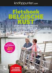 Fietsboek Belgische kust : voor elke kustgemeente de mooiste fietsroute
