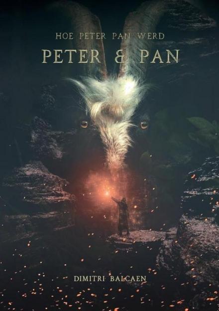 Peter & Pan : hoe Peter Pan werd