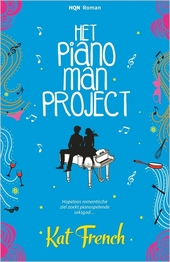 Het pianomanproject