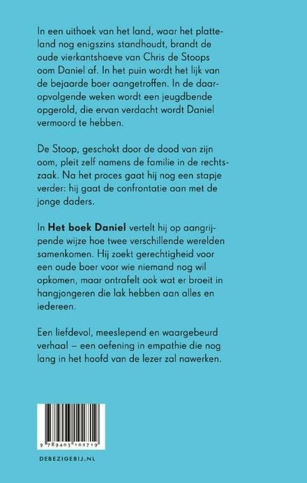 Het boek Daniel