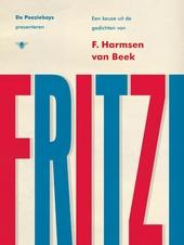 Fritzi : een keuze uit de gedichten