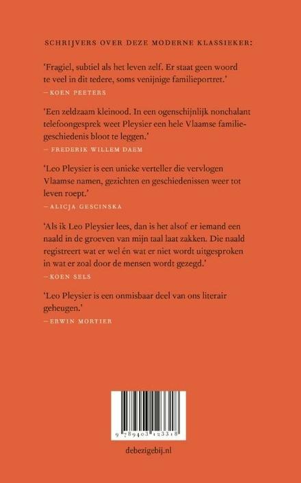 De kast : roman