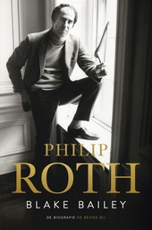 Philip Roth : de biografie
