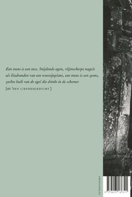 Verborgen tuinen : gedichten