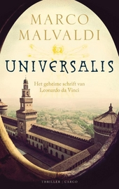 Universalis : de geheimen van Leonardo da Vinci