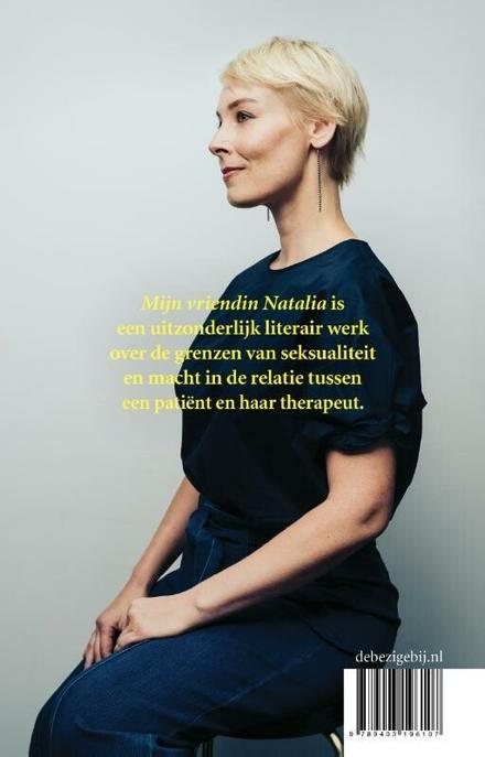 Mijn vriendin Natalia