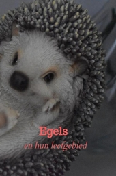 Egels en hun leefgebied