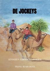De jockeys : kinderen zorgen voor roem
