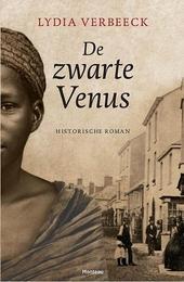 De zwarte Venus : historische roman