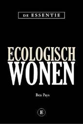 Ecologisch wonen