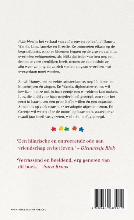 Volle bloei : roman